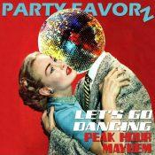 Let's Go Dancing | Peak Hour Mayhem!