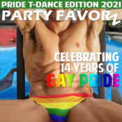 Pride T-Dance Edition 2021 | Celebrating 14 Years of GAY PRIDE! | Expanded