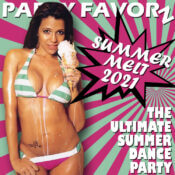 Summer Melt 2021 | The Ultimate Summer Dance Party!