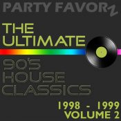 The Ultimate 90's House Classics [1998 – 1999] pt. 2