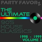 The Ultimate 90's House Classics [1998 – 1999] pt. 3